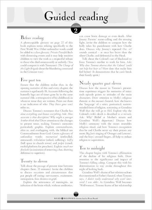 private peaceful essay private peaceful essay titles to chose from private peaceful essay resume cv cover letter