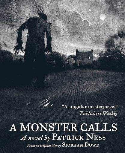 childrens books site patrick ness unsuitable teenagers
