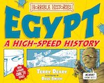 Egypt - A High-Speed History cover image