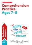 Scholastic English Skills: Comprehension Workbook (Year 3) x 30