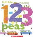 1-2-3- Peas