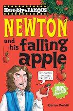 Isaac Newton and his Falling Apple cover image