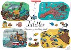Tiddler: The story-telling fish – poster