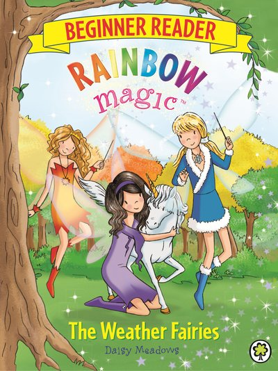 rainbow magic beginner reader 2 the weather fairies scholastic book club. Black Bedroom Furniture Sets. Home Design Ideas