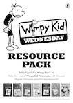 Wimpy Kid Resource Pack Introduction