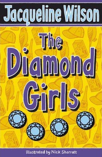 Diamond girls Nude Photos 48
