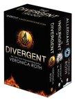 Divergent Box Set