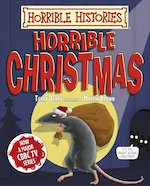 Horrible Christmas cover image