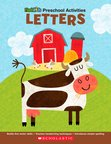 Flash Kids Preschool Activities: Letters