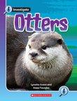 Investigate: Otters x 6