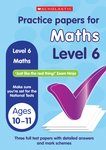 Maths (Level 6)
