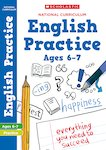 100 Practice Activities: National Curriculum English Practice Book for Year 2 x 6