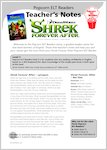 Shrek Forever After - Teacher's Notes