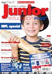 Junior Education PLUS March 2008