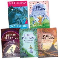 Philip Pullman Pack: Ages 7-11