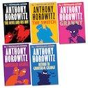 Anthony Horowitz Pack