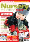 Nursery Education PLUS December 2009