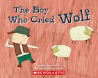 Guided Readers: The Boy Who Cried Wolf x 6