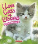 I Love Cats and Kittens