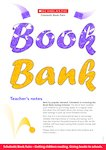 Book Bank - Teacher Instructions