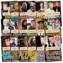 Horrible Histories: TV Tie-In Pack