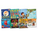 Picture Book Adventures Pack x 8