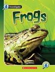 Investigate: Frogs x 6