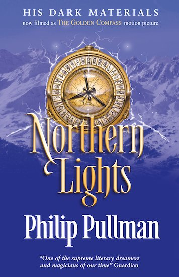 northern lights by philip pullman 2 essay