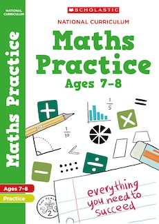 National Curriculum Mathematics Practice Book - Year 3