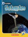 Investigate: Satellites x 6