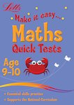 Make It Easy: Maths Quick Tests (Ages 9-10)