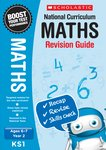 National Curriculum Revision: Maths Revision Guide (Year 2) x 6