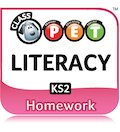 KS2 Literacy Homework Pack