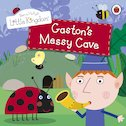 Ben and Holly's Little Kingdom: Gaston's Messy Cave
