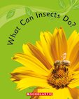 Guided Readers: What Can Insects Do? x 6
