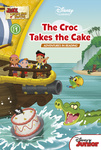 Jake and the Never Land Pirates: The Croc Takes the Cake