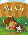 Guided Readers: My Cat x 6