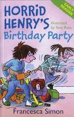 Horrid Henry's Birthday Party