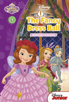 Sofia the First: The Fancy-Dress Ball