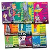 Roald Dahl Giant Pack