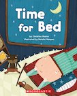 Guided Readers: Time for Bed x 6