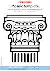 Romans – Mosaic template