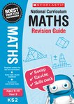 National Curriculum Revision: Maths Revision Guide (Year 5) x 6