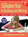 Complete Year in Reading and Writing: Grade 3