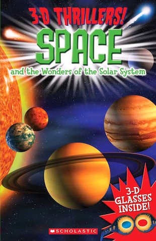 Reviews for 3D Thrillers! Space and the Wonders of the ...