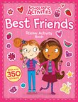 Best Friends Sticker Activity