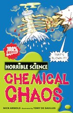 Chemical Chaos cover image