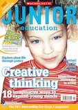 Junior Education June 2006