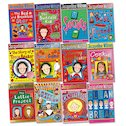 Jacqueline Wilson Pack