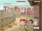 'The Pyramids of Giza' story starter – interactive